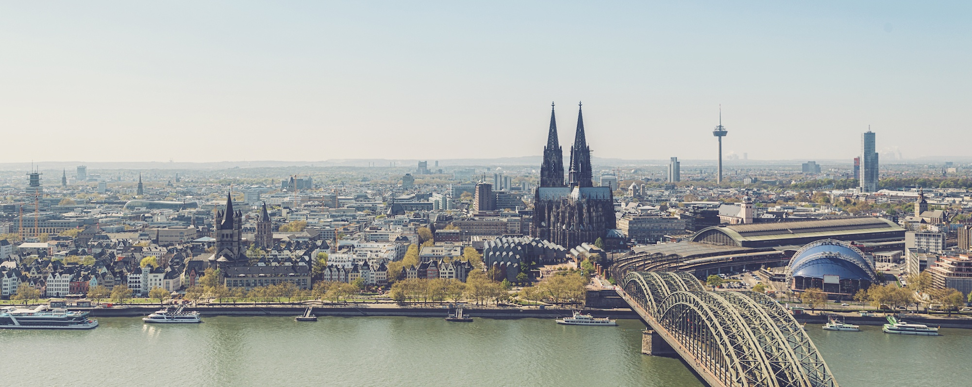cologne germany SI Partners M&A DMEXCO 2018.jpg