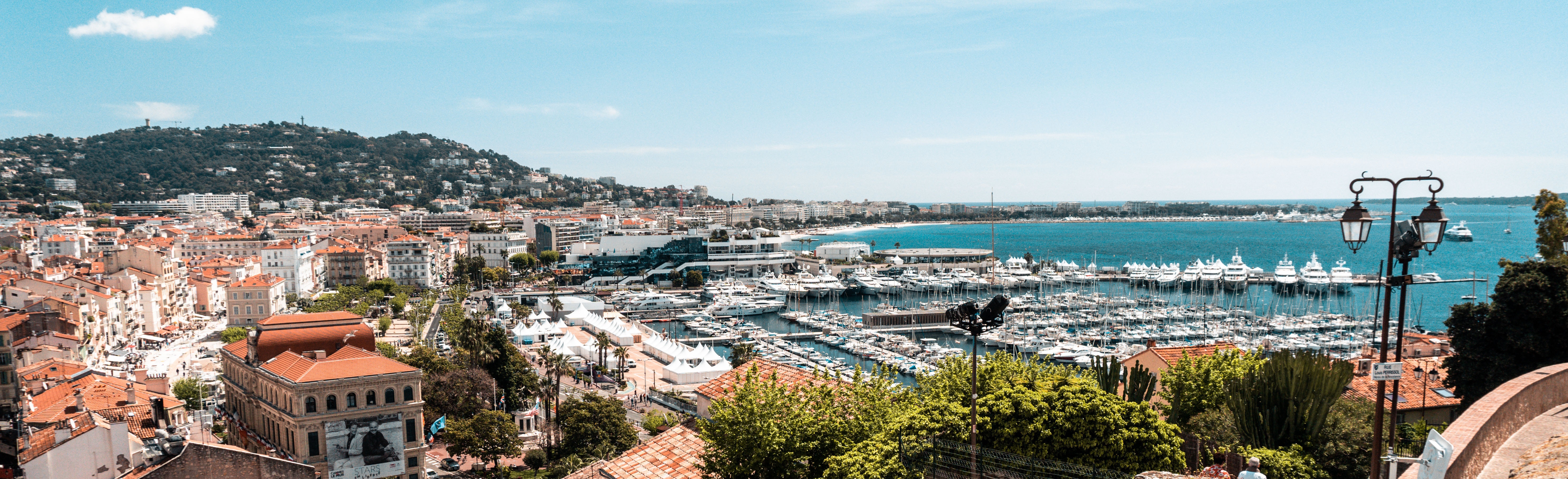 Meet SI Partners in France at the Cannes Lions Festival of Creativity